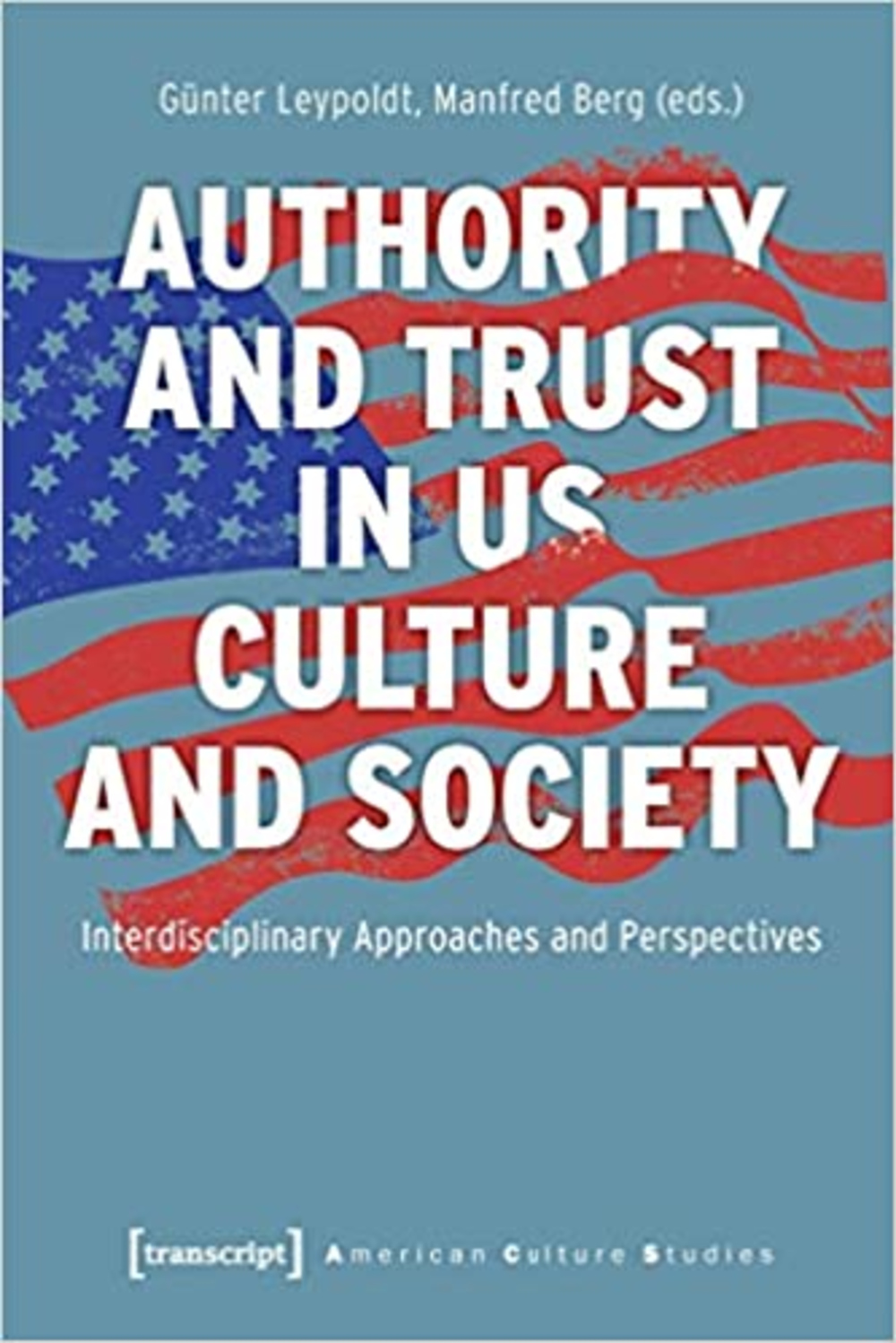 Authority and Trust