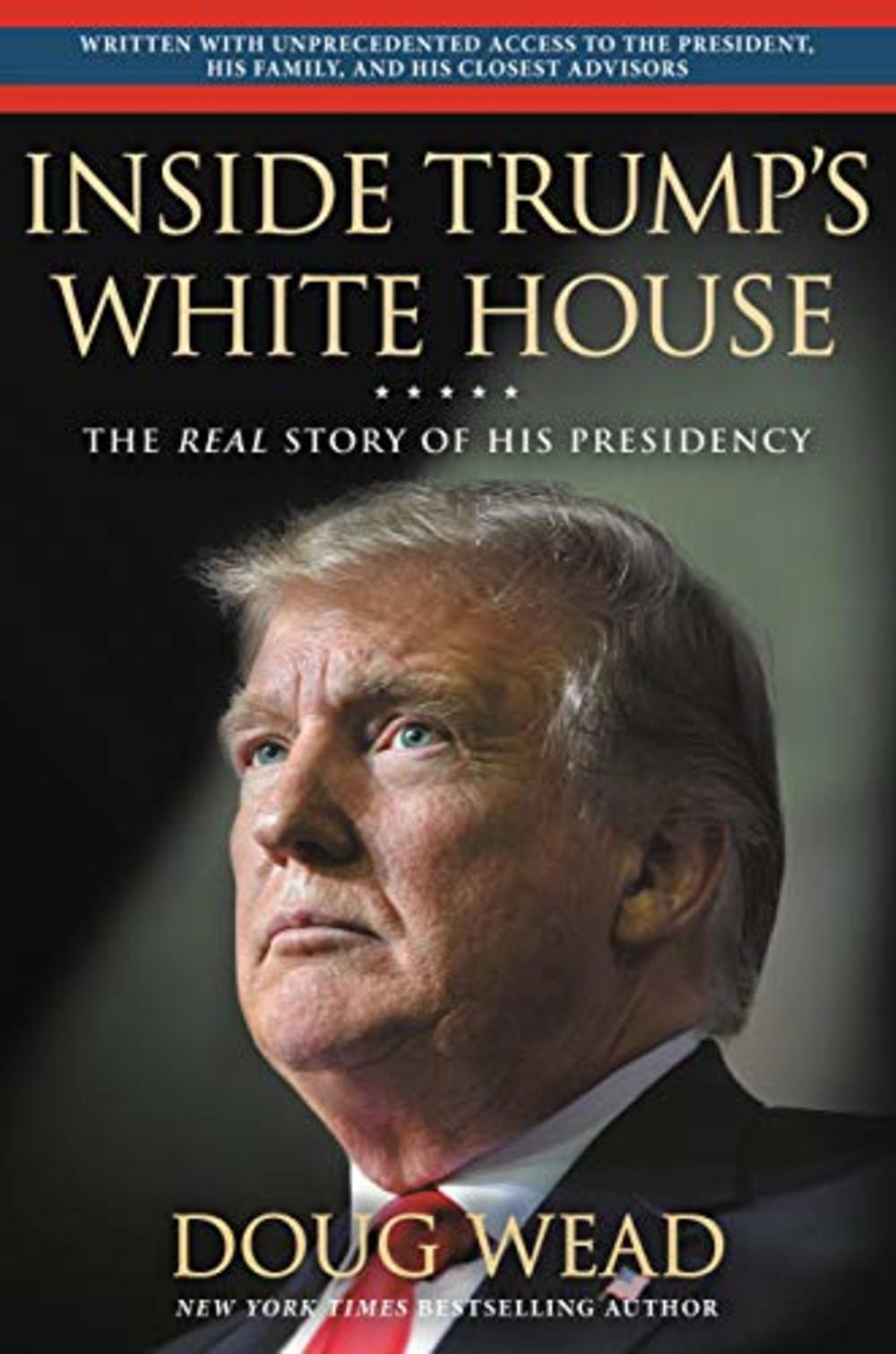 Inside Donald Trump's White House