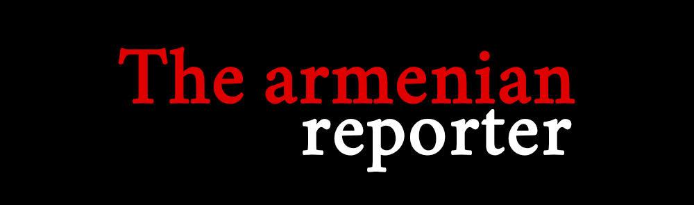 The Armenian Reporter