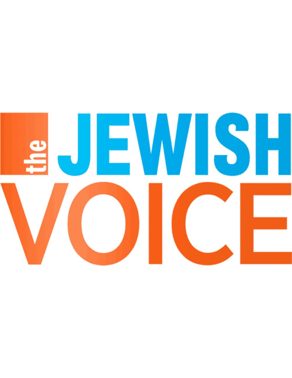 The Jewish Voice