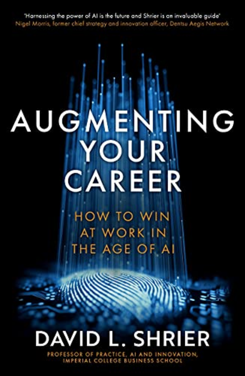 Augmenting Your Career