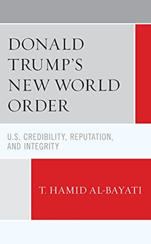 Donald Trump's New World Order