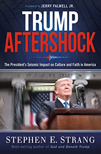 Trump Aftershock