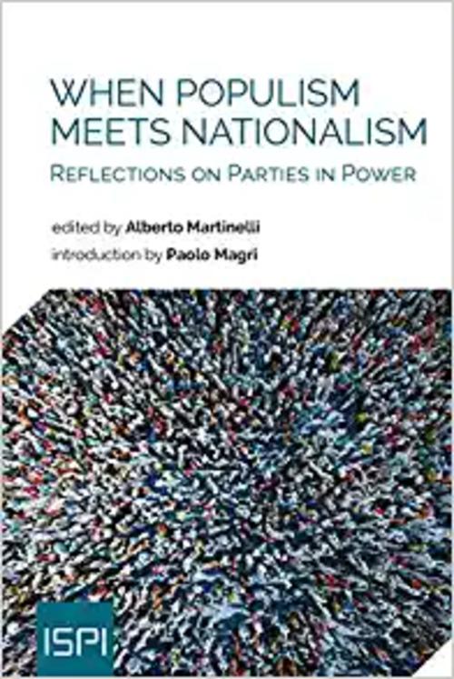 When Populism Meets Nationalism