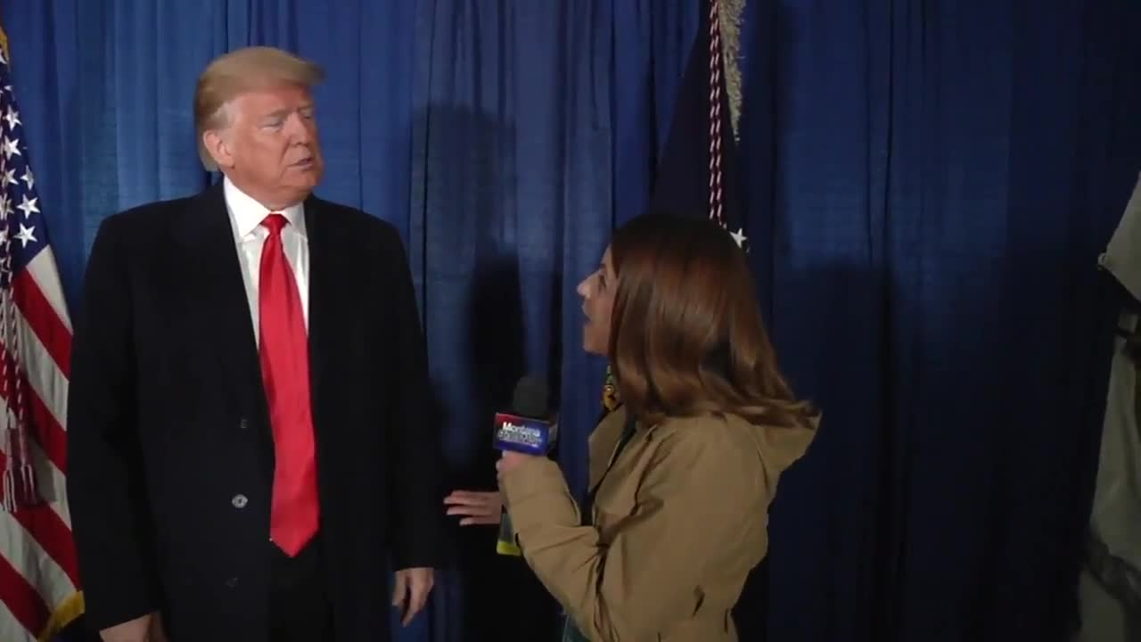 Transcript Quote - Interview: Angela Marshall of ABC Fox